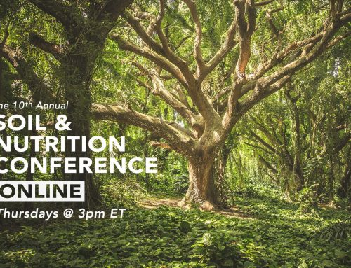 10th Annual Soil & Nutrition Conference
